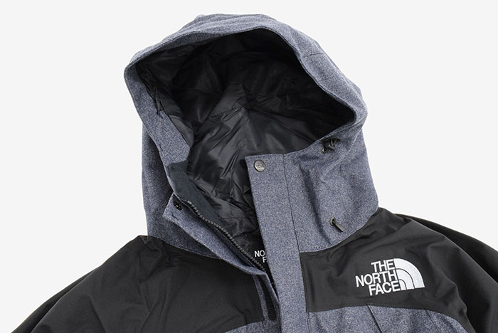 The North Face THE NORTH FACE jacket men novelty mountain (Novelty Mountain  JKT nylon jacket JACKET HOODY parka mountain parka MOUNTAIN PARKA Gore-Tex  ... ad80c2ea1