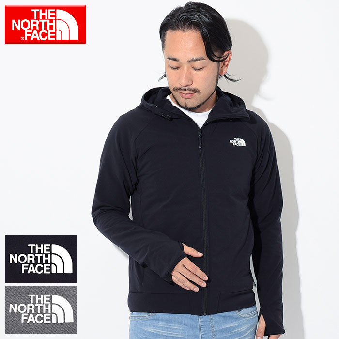 01050d79f The North Face THE NORTH FACE ジャケットメンズエイペックスサーマルフーディ (the north face APEX  Thermal Hoodie JACKET JAKET ...