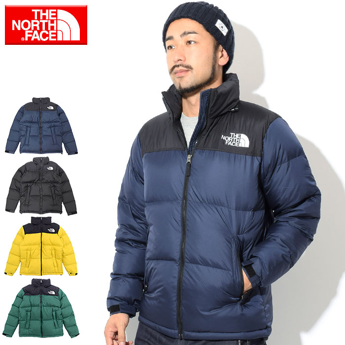 f08ea11f3 The North face THE NORTH FACE ヌプシジャケット (the north face Nuptse JKT JACKET  JAKET down jacket men MENS the north face ND91308 THE, ...