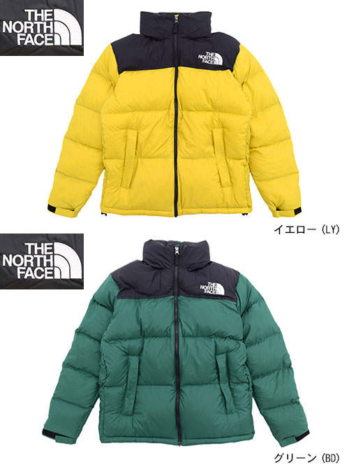 ac420df8f5 The North face THE NORTH FACE ヌプシジャケット (the north face Nuptse JKT JACKET  JAKET down jacket men MENS the north face ND91308 THE