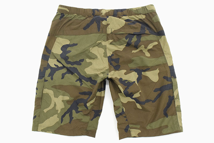 43301f0f8a ... The North Face THE NORTH FACE half underwear men novelty class five  cargo shorts (Novelty ...