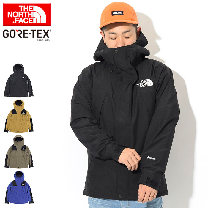 north face gore tex jacka
