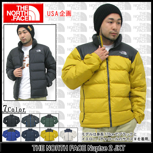 10335d4bb The north face THE NORTH FACE nubs 2 jacket (the north face Nuptse 2 JACKET  JAKET down jacket down jacket DOWN men's MENS the and North face AUFD THE  ...