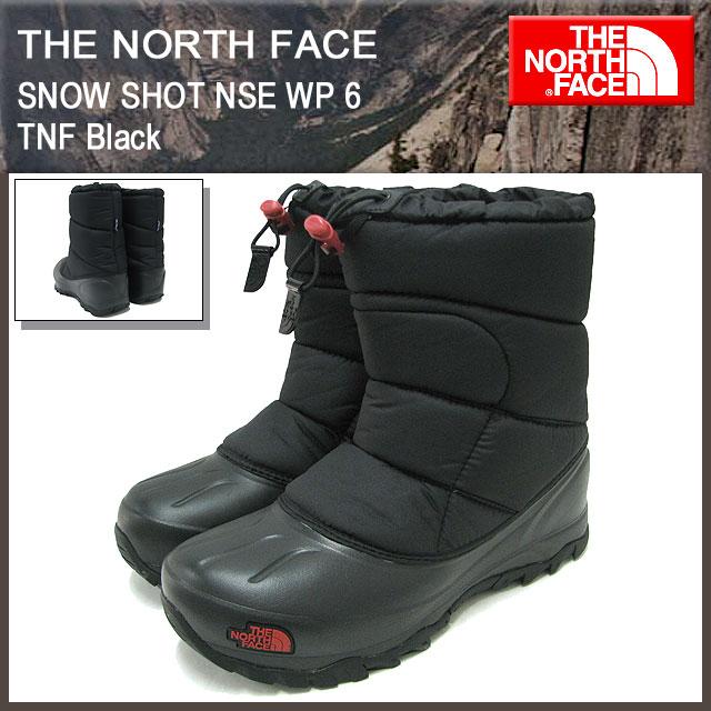 tnf snow boots