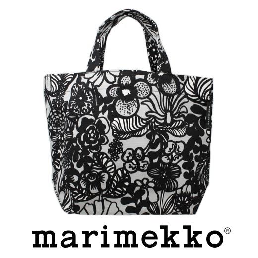 marimekko マリメッコ トートバッグ VERONIKA AURINGON ALLA (アウリンゴン・アッラ) 【ラッキーシール対応】