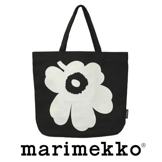 送料無料 爆買いセール marimekko 正規認証品!新規格 マリメッコ トートバッグ WX TORNA UNIKKO