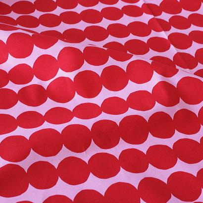 1.5mまでメール便発送可能 10cm単位販売 正規販売店 フィンランド 北欧 豊富な品 布 marimekko ラシィマット RASYMATTO 激安セール ファブリック 生地 マリメッコ