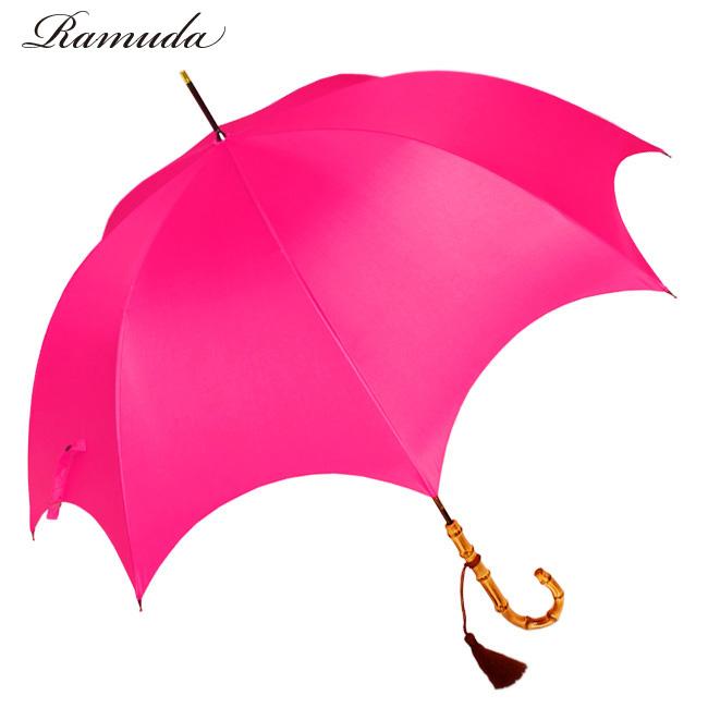 60×8ハイレグカット富士絹 [UV]紫外線防止加工 婦人洋傘【送料無料】【傘屋伝七/1192101p】