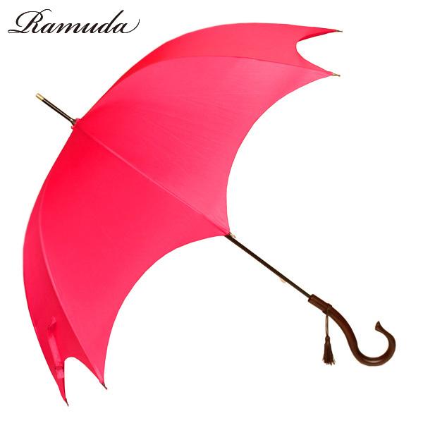 60×8ハイレグカット富士絹 [UV]紫外線防止加工 婦人洋傘【送料無料】【傘屋伝七/109t03】
