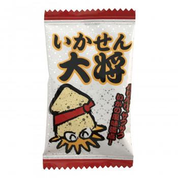 タクマ食品 いかせん大将 50×18×2個入【同梱・】:壱番館SHOP