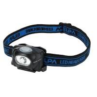 ELPA朝日電器 LEDヘッドライト 65LM DOP-HD103