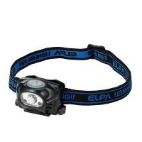 ELPA朝日電器 LEDヘッドライト 75LM DOP-HD103S