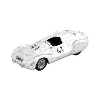 ★クーポンで1,000円off 9日01:59まで★ AutoCult ピーターマックスミューラー World Record 1949 シルバー AT07000【同梱・代引き不可】