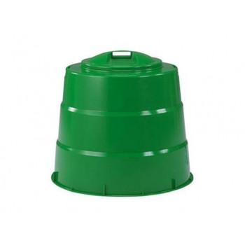 三甲 サンコー 生ゴミ処理容器 コンポスター230型 グリーン 805040-01【同梱・代引き不可】