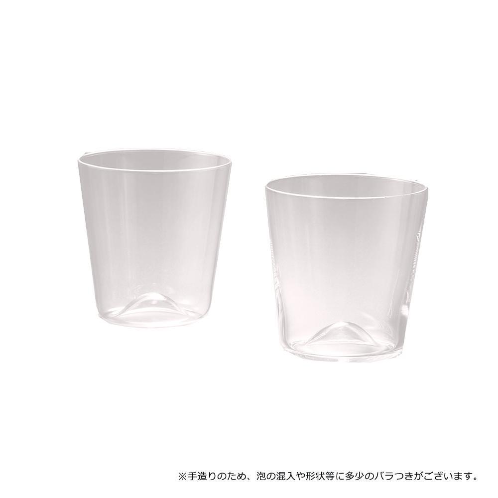 ティンメーキンググラス フリーカップペアーセット 300mL WE85-2