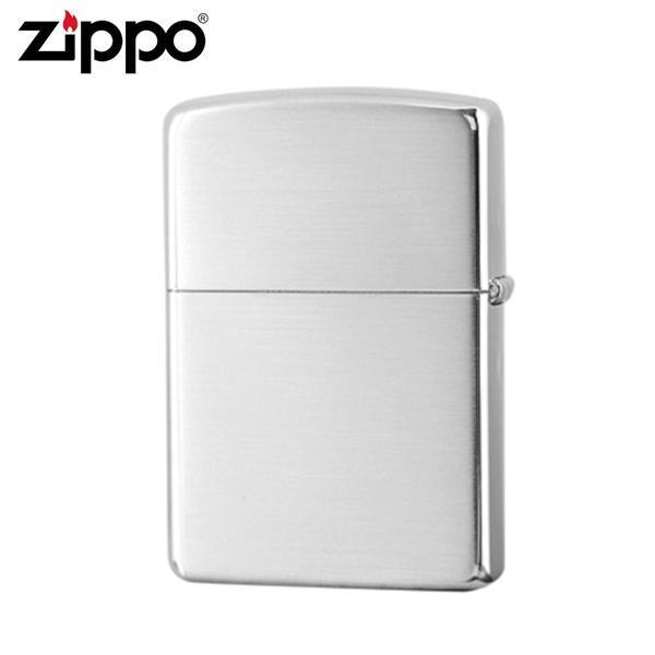 ZIPPO(ジッポー) オイルライター ♯200 100ミクロン サテーナ【同梱・代引き不可】