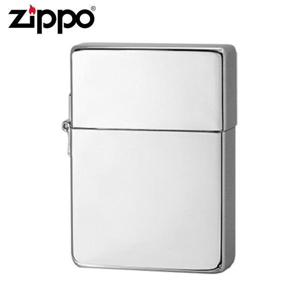 ZIPPO(ジッポー) オイルライター ♯1935 100ミクロン ミラー【同梱・代引き不可】
