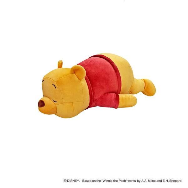 ディズニーコレクション くまのプーさん Mochi Hug 抱き枕L POOH・プー 50010-42【同梱・代引き不可】