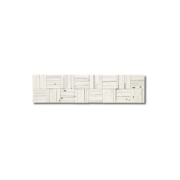 ユーパワー プラデック ウッド クラフト ロング(ホワイト パイン2) PL-15024【同梱・代引き不可】