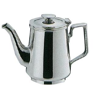 C型コーヒーポット 3人用 560cc 2211-0307【同梱・代引き不可】