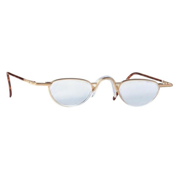 エッシェンバッハ プリズム・ビノ・コンフォート 眼鏡型ルーペ 2倍 1680-8【同梱・代引き不可】