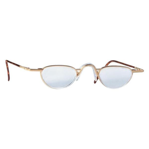 エッシェンバッハ プリズム・ビノ・コンフォート 眼鏡型ルーペ 2.5倍 1680-10【同梱・代引き不可】