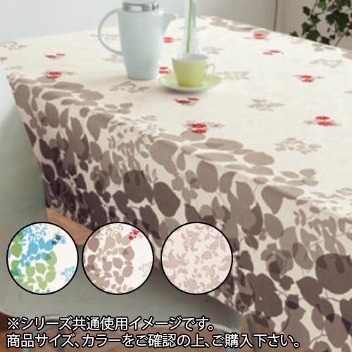 富双合成 テーブルクロス サニークロス 約130cm幅×20m巻 HO【同梱・代引き不可】