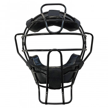 野球 審判用マスク 硬式用マスク MeganeX (ヘッドガードフレーム付) BX83-97【同梱・代引き不可】