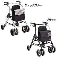 歩行車 屋外用 テイコブリトル HS05【同梱・代引き不可】