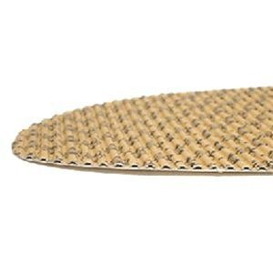 お徳用パック 40足入り×3箱セットペーパーインソール 紙製靴中敷き女性用24cm抗菌タイプ 波型加工 アシートOタイプ同梱・n0wkPO8X