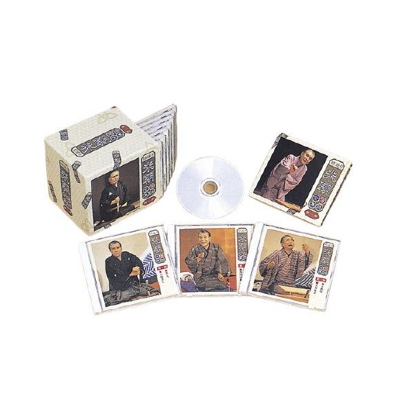 桂米朝 上方落語大全集第一期 CD10枚組【同梱・代引不可】