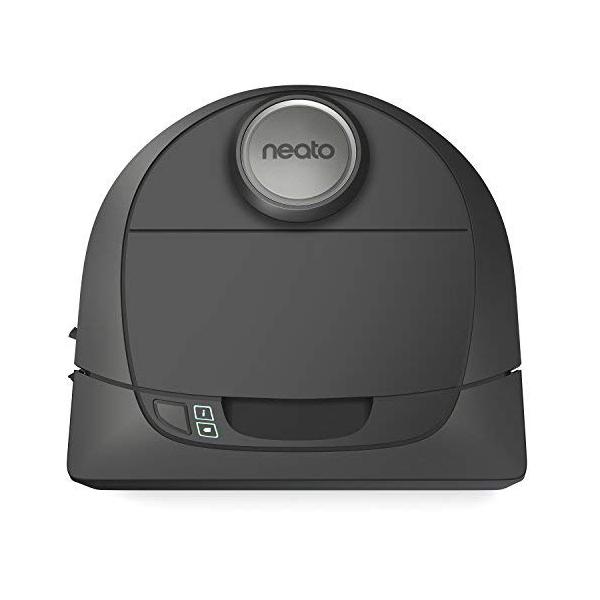 ロボット掃除機 Botvac D5 Connected Wi-fi対応 スマホ連動 お掃除ロボット 自動掃除機 ロボットクリーナー スマートフォン対応 NEATO ROBOTICS ブラック BV-D502