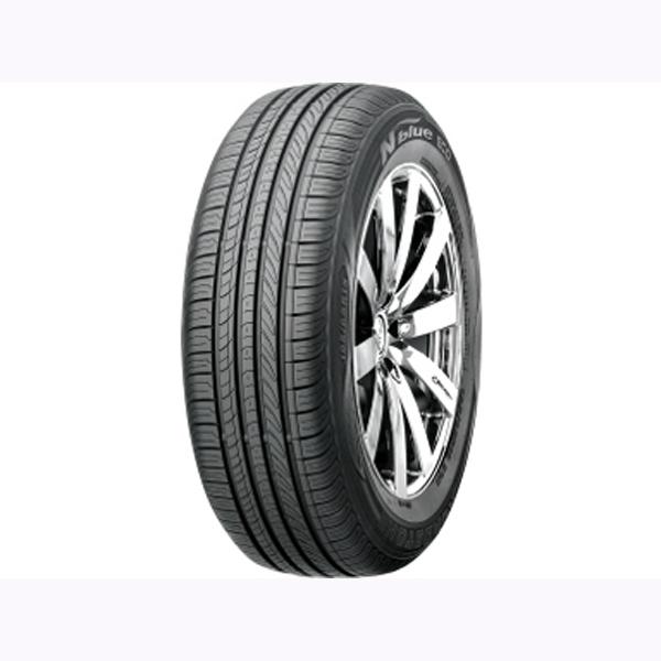 夏タイヤ 新品 4本セット N blue Eco 175/65R14 ROADSTONE ロードストーン サマータイヤ 14インチ 低燃費タイヤ 【ホイールなし】