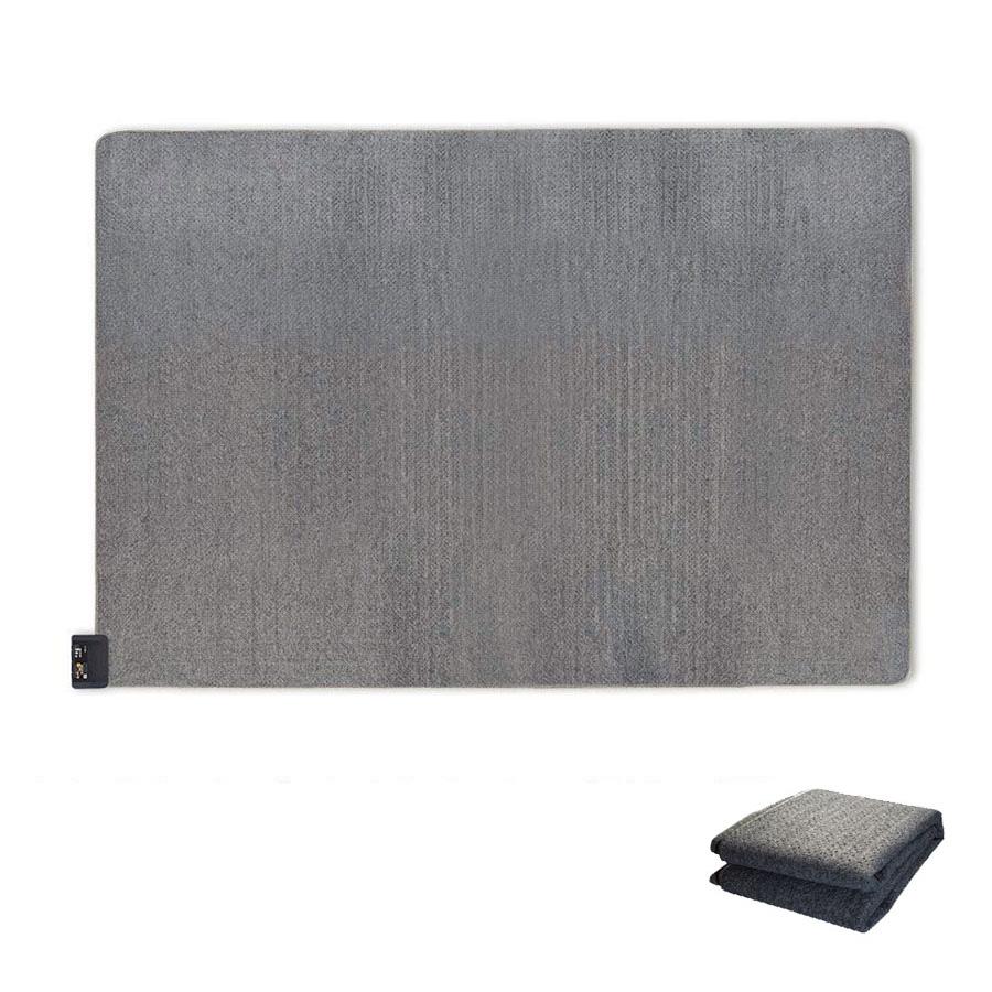 【クーポンで300円OFF】 ホットカーペット 4畳相当 約290×195cm 電気カーペット 本体 KODEN(広電) VWU4013