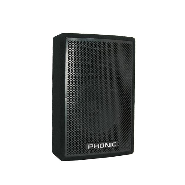 プロユースのパフォーマンスと手頃な価格 PHONIC(フォニック) PA Speaker(PAスピーカー) ASK12 【代引不可】【同梱不可】