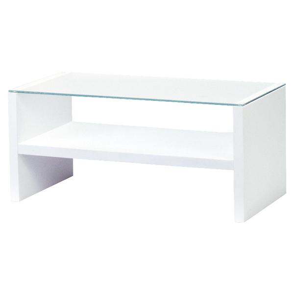 インテリア家具 テーブル HAB-621WH 【代引不可】【同梱不可】