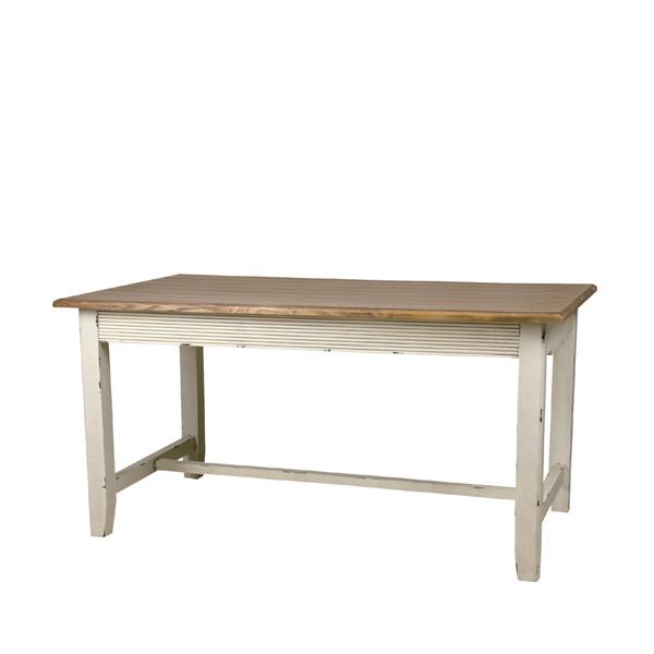 ブロッサム ダイニングテーブル COL-017【代引不可】【同梱不可】