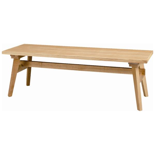 ナチュラルなデザイン&カラーが人気の木製ベンチ モティ ベンチ RTO-746BNA 【代引不可】【同梱不可】