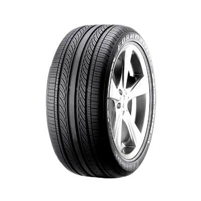 プレミアム・コンフォートタイヤ FEDERAL(フェデラル) FD2シリーズ 17インチ タイヤ 4本セット 225/55R17【ホイールなし】【代引不可】