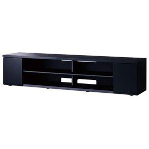 新しい音空間の広がり ハヤミ工産 (HAYAMI) HAMILeX SOLVA 60v~70v型テレビ対応リビングボード sv-6318 【代引不可】【同梱不可】