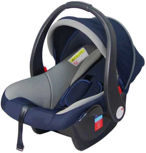 SunRuck (Sun look) 4-way multifunction seats to conform to EC standards up to 2 years old (13 kg)! Multi-function carry, cradle, and chairs! SR-CS02
