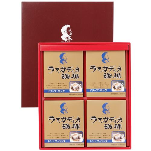 中村茶舗 ドリップ珈琲ドリップバッグ 祝開店大放出セール開催中 40%OFFの激安セール 7g×5袋 ×4