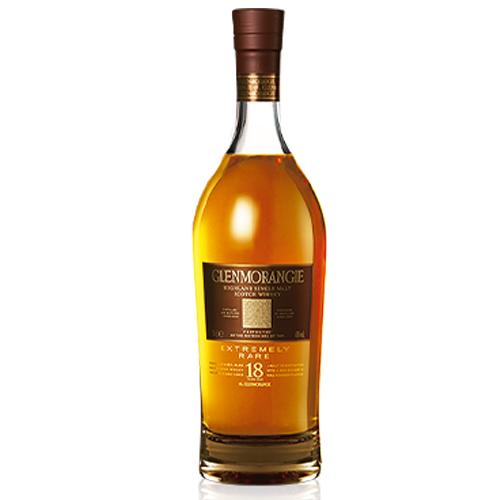 グレンモーレンジ 18年 スコッチ シングルモルト ウイスキー 700ml 母の日 プレゼント
