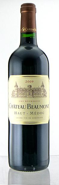 Chateau Beaumont [2009]