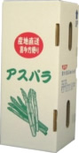 ♦ producing fresh fresh white asparagus 1 kg size L 36-46