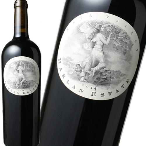 【ハーラン・エステート】 [2004] ナパ・ヴァレー カリフォルニア【高品質ワイン】