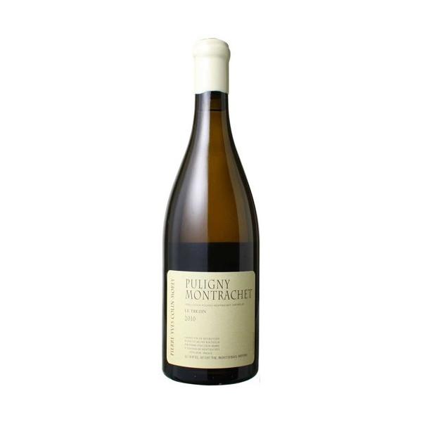 白ワイン ピエール・イヴ・コラン・モレ ピュリニー・モンラッシェ トレザン 2010 フランス 750ml