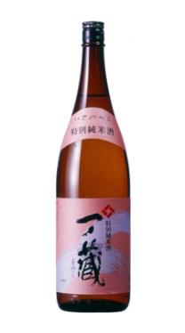 一ノ蔵 特別純米酒 1800ml 宮城の日本酒 メーカー直送 ※お取り寄せ商品の為 プレゼント TY 至高 ギフト 4985926156108 入荷に時間がかかります