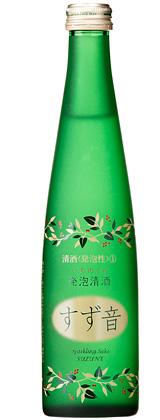 毎日続々入荷 スパークリング日本酒 クール代込 一ノ蔵 発泡清酒 すず音 300ml ギフト プレゼント 要冷蔵 4985926180561 卓出 宮城