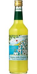 Limoncello PROVIMI, della costera Amalfi 700 ml Italy liqueur
